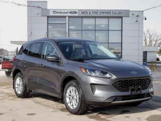 New 2021 Ford Escape SE Hybrid 201A CLD WTHR PKG | REM START | SYNC 3 for sale in Winnipeg, MB