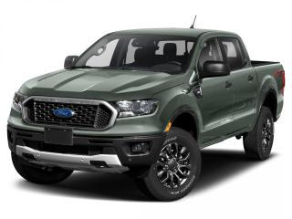 New 2021 Ford Ranger XLT 302A | FX4 PKG | BLIS | SYNC 3 for sale in Winnipeg, MB