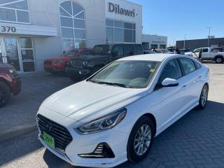 Used 2019 Hyundai Sonata PREFERRED for sale in Nepean, ON