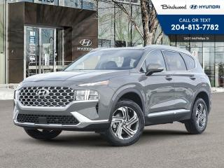 New 2021 Hyundai Santa Fe Preferred Trend for sale in Winnipeg, MB