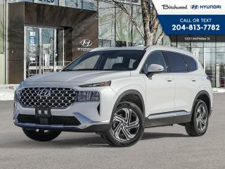 New 2021 Hyundai Santa Fe Preferred for sale in Winnipeg, MB