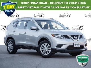 Used 2015 Nissan Rogue SUV AT AFFORDABLE PRICE! for sale in Welland, ON