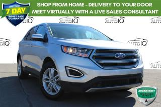 Used 2016 Ford Edge SEL PANORAMIC SUNROOF NAVIGATION AWD V6 for sale in Hamilton, ON