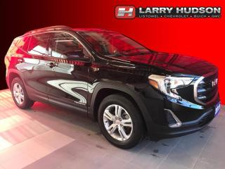 Used 2019 GMC Terrain SLE AWD | One Owner | + Winter Tires | Remote Start for sale in Listowel, ON