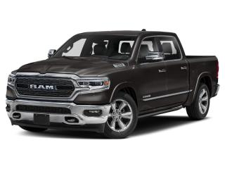 New 2020 RAM 1500 Limited 4x4 Crew Cab 5'7  Box for sale in Milton, ON