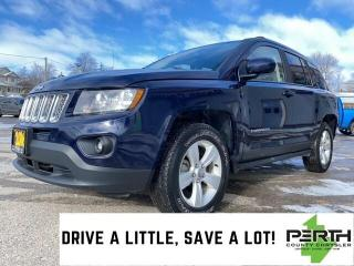 Used 2016 Jeep Compass Sport for sale in Mitchell, ON