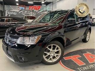 Used 2014 Dodge Journey R-T I NAVI I LEATHER I ALPINE I COMING SOON for sale in Vaughan, ON
