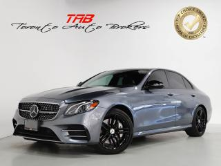 Used 2019 Mercedes-Benz E-Class E53 AMG   PANO   NAVI   CARBON FIBRE for sale in Vaughan, ON