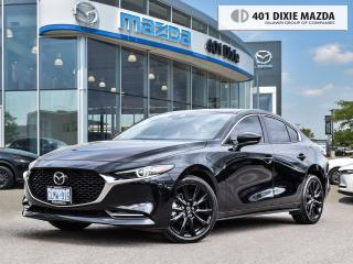 Used 2021 Mazda MAZDA3 GT AWD Shop Online With Dilawri Anywhere for sale in Mississauga, ON