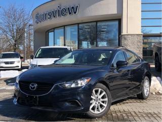 Used 2017 Mazda MAZDA6 GX for sale in Scarborough, ON