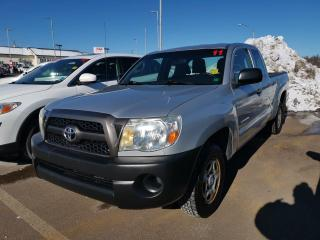 Used 2011 Toyota Tacoma FF13 for sale in Moncton, NB