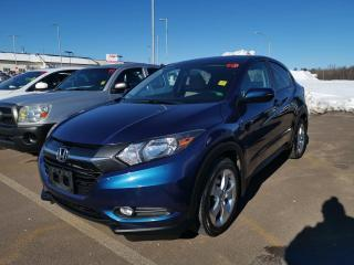 Used 2016 Honda HR-V EX for sale in Moncton, NB