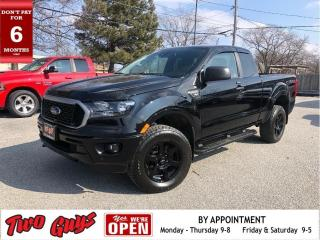 Used 2019 Ford Ranger XLT | Ext 4WD | Tow Pkg | 4 Pass | for sale in St Catharines, ON