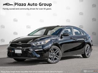 New 2021 Kia Forte EX Premium IVT for sale in Bolton, ON