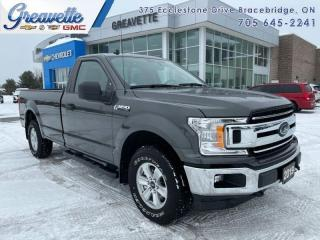 Used 2020 Ford F-150 XLT  - Low Mileage for sale in Bracebridge, ON