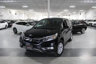 Used 2016 Honda CR-V SE I REAR CAM I CARPLAY I HEATED SEATS I POWER OPTIONS I BT for sale in Mississauga, ON
