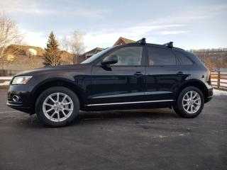 Used 2014 Audi Q5 quattro 4dr 2.0L Komfort for sale in Stoney Creek, ON