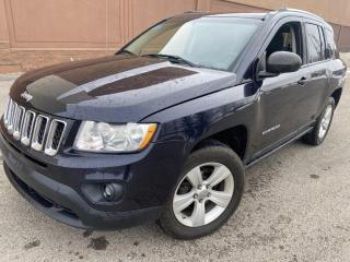 Used 2011 Jeep Compass 4WD 4dr AWD (403)966-2131 TEXT ANYTIME TO VIEW for sale in Calgary, AB