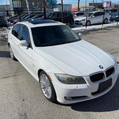 Used 2009 BMW 3 Series 328i xDrive AWD for sale in Scarborough, ON