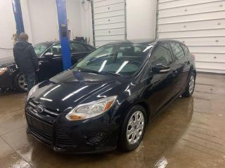 Used 2014 Ford Focus SE Hatch for sale in Windsor, ON