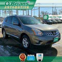Used 2013 Nissan Rogue Special Edition w/AWD, Cruise Control, Air Conditioning for sale in Saskatoon, SK