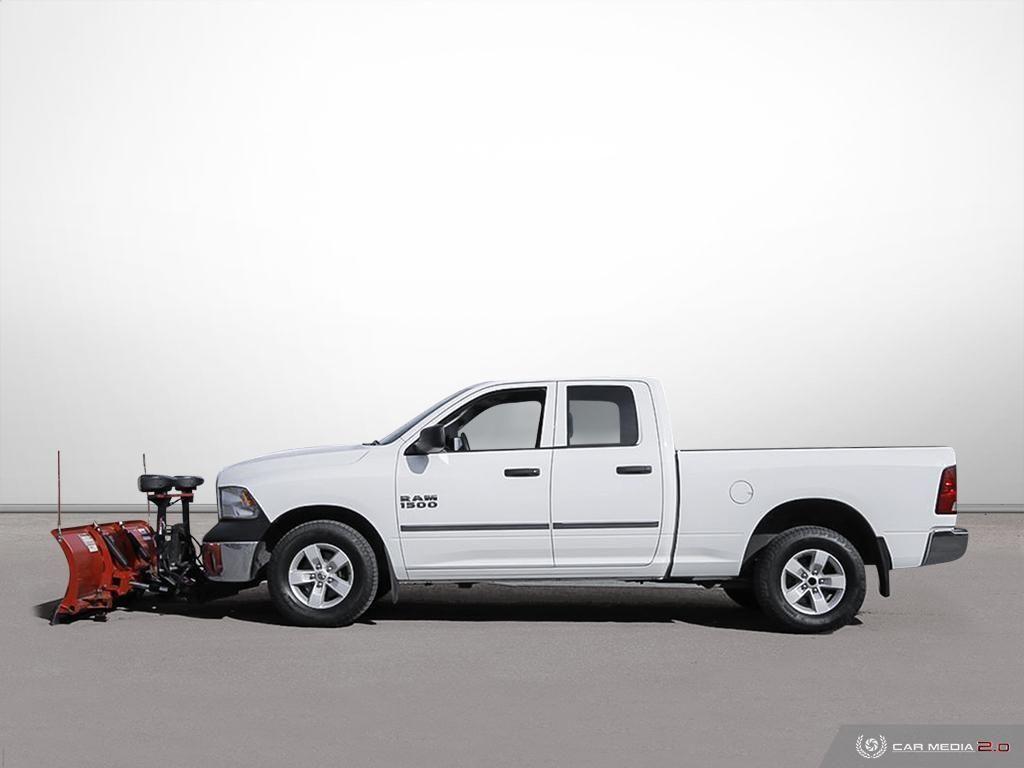 2016 RAM 1500 ST