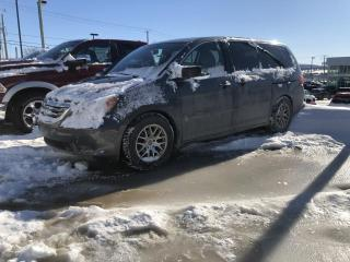 Used 2010 Honda Odyssey DX  MAG for sale in Ste-Marie, QC
