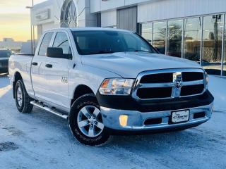 Used 2013 RAM 1500 SXT QUD CAB  ''V6'' for sale in Ste-Marie, QC