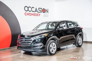 Used 2016 Hyundai Tucson SIEGES CHAUFFANTS+CAMERA DE RECUL for sale in Laval, QC