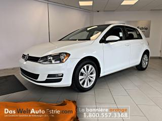 Used 2016 Volkswagen Golf 5dr HB Auto 1.8 TSI Comfortline for sale in Sherbrooke, QC