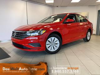Used 2019 Volkswagen Jetta Comfortline Manual for sale in Sherbrooke, QC