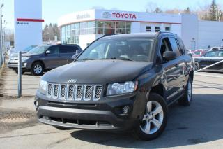 Used 2014 Jeep Compass 4 RM, 4 portes, North for sale in Shawinigan, QC