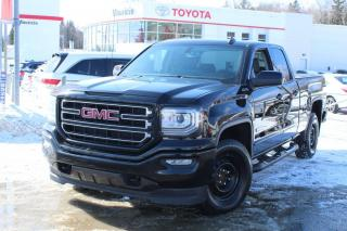 Used 2019 GMC Sierra 1500 Cabine double 4RM for sale in Shawinigan, QC