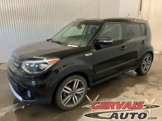 Used 2018 Kia Soul EX Premium Cuir Toit Panoramique Mags for sale in Trois-Rivières, QC