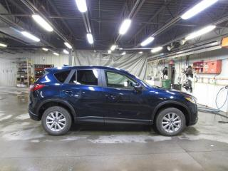 Used 2016 Mazda CX-5 GS AWD 2016.5 TOIT*GPS*CAMÉRA for sale in Lévis, QC