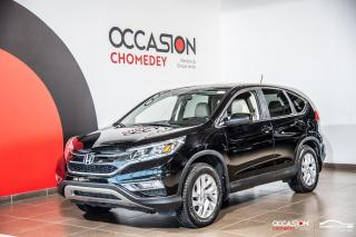 Used 2015 Honda CR-V EX-L AWD+CUIR+TOIT+SIEGES CHAUFFANTS for sale in Laval, QC