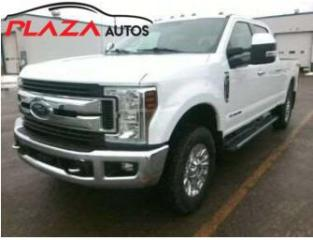 Used 2019 Ford F-250 XLT 4WD, FX4 Crew Cab 6.75' Box for sale in Beauport, QC