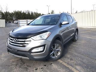 Used 2016 Hyundai Santa Fe Sport 2WD for sale in Cayuga, ON
