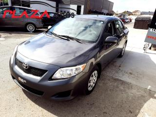 Used 2010 Toyota Corolla 4DR SDN AUTO CE for sale in Beauport, QC