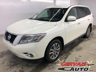 Used 2016 Nissan Pathfinder V6 AWD 7 Passagers Mags for sale in Shawinigan, QC