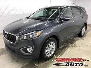 Used 2016 Kia Sorento 2.4L LX AWD MAGS *Traction intégrale* for sale in Shawinigan, QC
