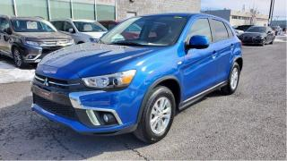 Used 2019 Mitsubishi RVR SE A/C+SIÈGE CHAUFFANT+BLUETOOTH+MAGS+APPLE CARPLA for sale in St-Hubert, QC