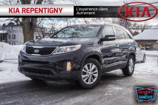 Used 2015 Kia Sorento AWD 4dr V6 Auto EX w-Snrf for sale in Repentigny, QC