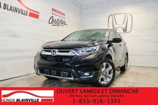 Used 2018 Honda CR-V EX-L traction intégrale for sale in Blainville, QC
