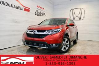Used 2019 Honda CR-V EX TRACTION INTÉGRALE for sale in Blainville, QC