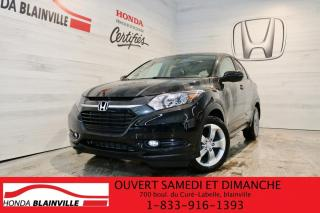 Used 2017 Honda HR-V EX 4 portes 4RM CVT for sale in Blainville, QC