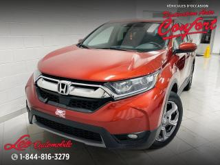 Used 2018 Honda CR-V EX-L traction intégrale for sale in Chicoutimi, QC