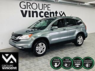 Used 2011 Honda CR-V EX ** CLIMATISEUR ** La chance d'obtenir un CR-V à bas prix! for sale in Shawinigan, QC