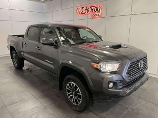 Used 2021 Toyota Tacoma TRD 4x4 Sport for sale in Québec, QC
