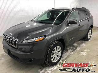 Used 2018 Jeep Cherokee North V6 4x4 Mags for sale in Shawinigan, QC